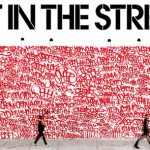 ART IN THE STREETS - The Museum of Contemporary Art | MOCA - LA with Banksy, Shepard Fairey, Basquiat, Blu and more