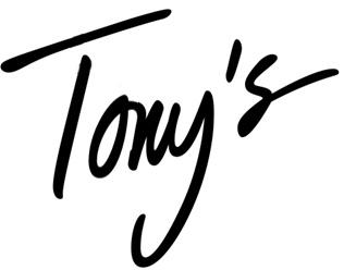 tonys logo 5 tony s gallery