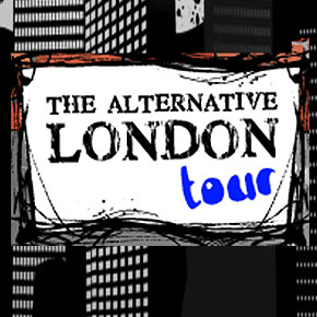 Ron Orp Review written by Gary from Alternative London